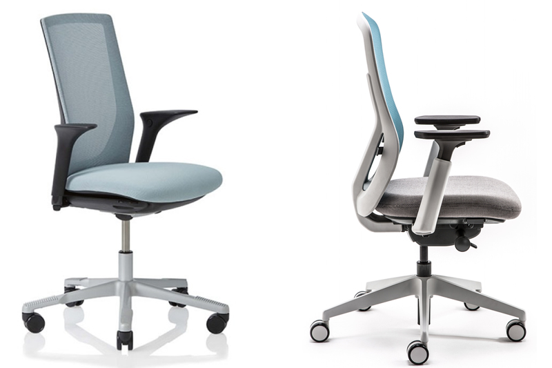 Flokk and Senator task chairs